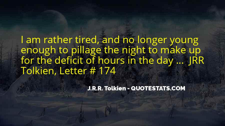 Quotes About Letter J #321298