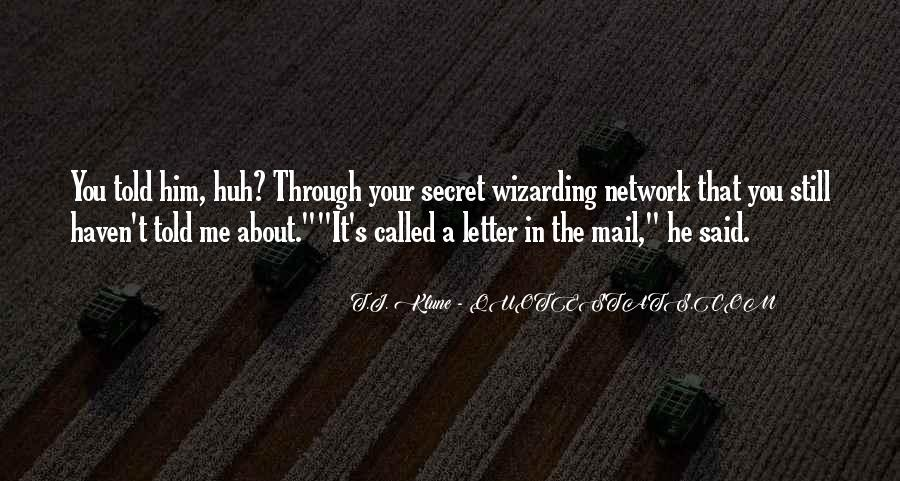 Quotes About Letter J #763801