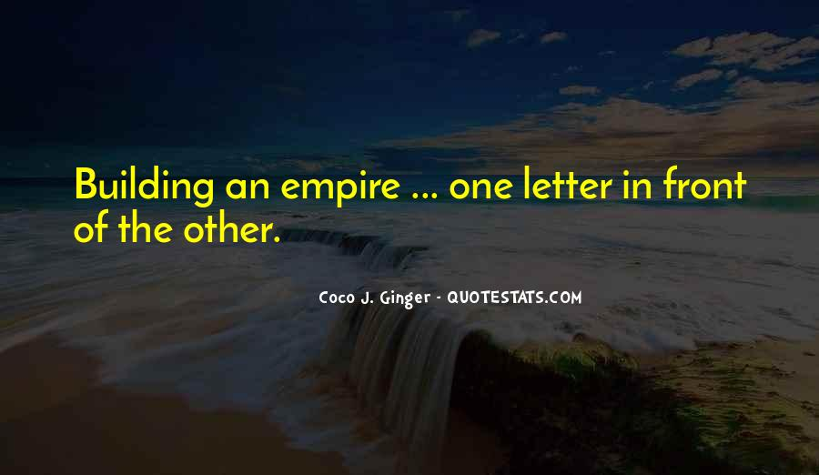 Quotes About Letter J #802196