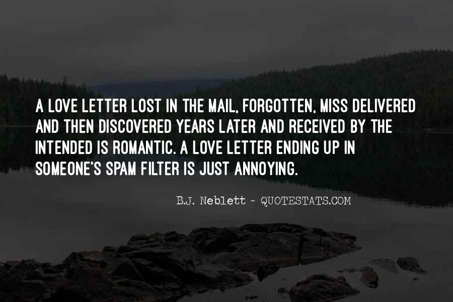 Quotes About Letter J #813475