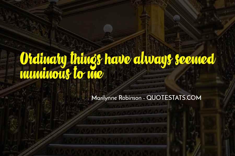 Quotes About Numinous #511136