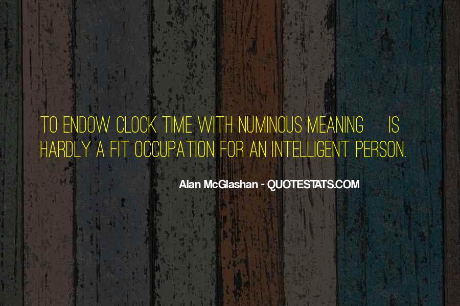 Quotes About Numinous #590144