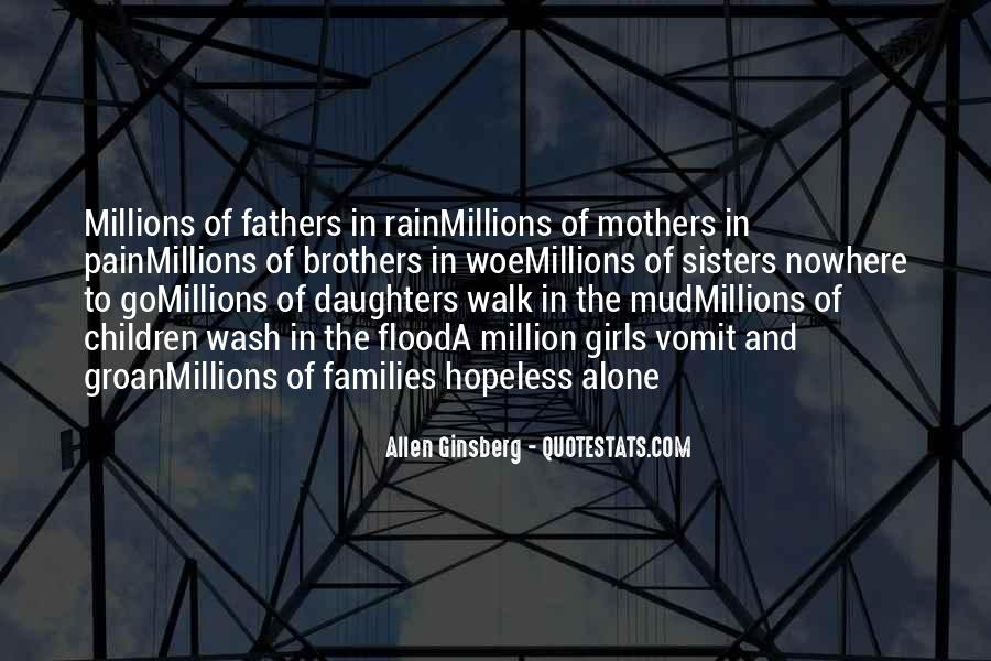 Quotes About Daughters And Mothers #289198