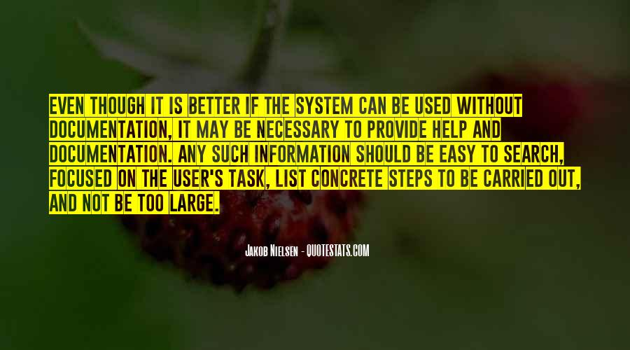 Quotes About Large Tasks #1771950