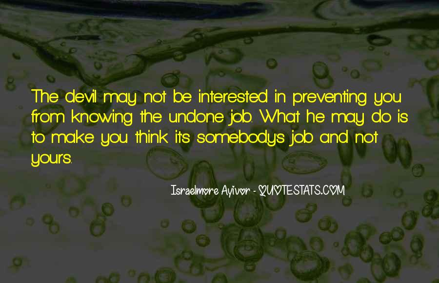 Quotes About Knowing Your Enemy #1395953