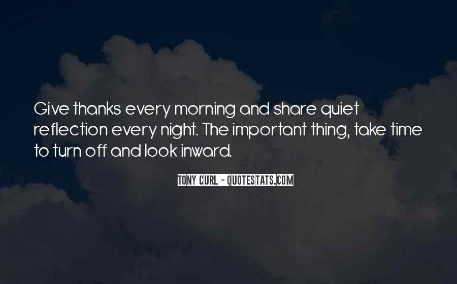 Quotes About Turn Off #93742