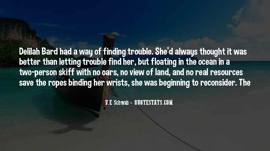 Quotes About Always Finding Each Other #206717