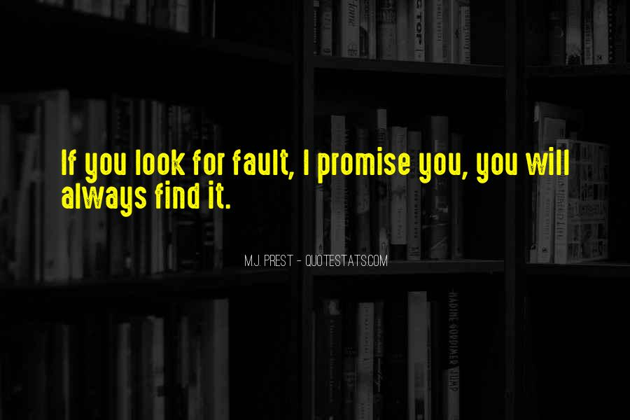Quotes About Always Finding Each Other #63668