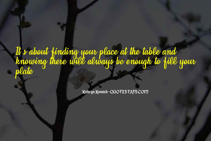 Quotes About Always Finding Each Other #81048