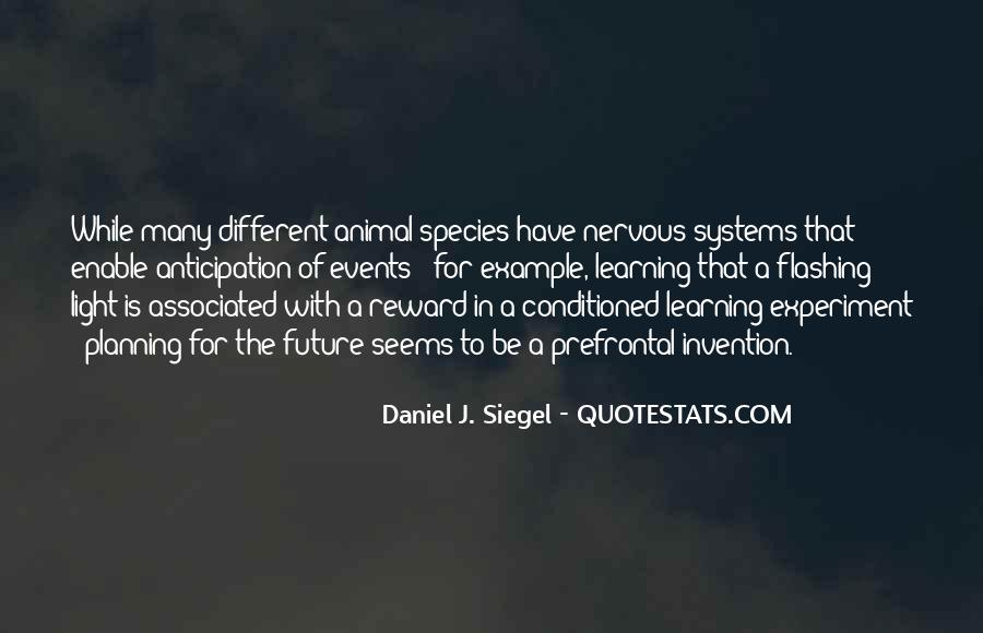 Quotes About Being Conditioned #174136