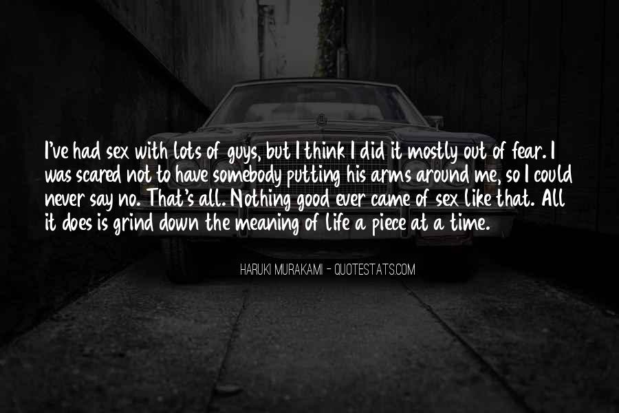 Quotes About No Good Guys #1422797