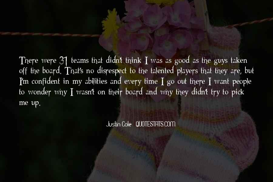 Quotes About No Good Guys #979911