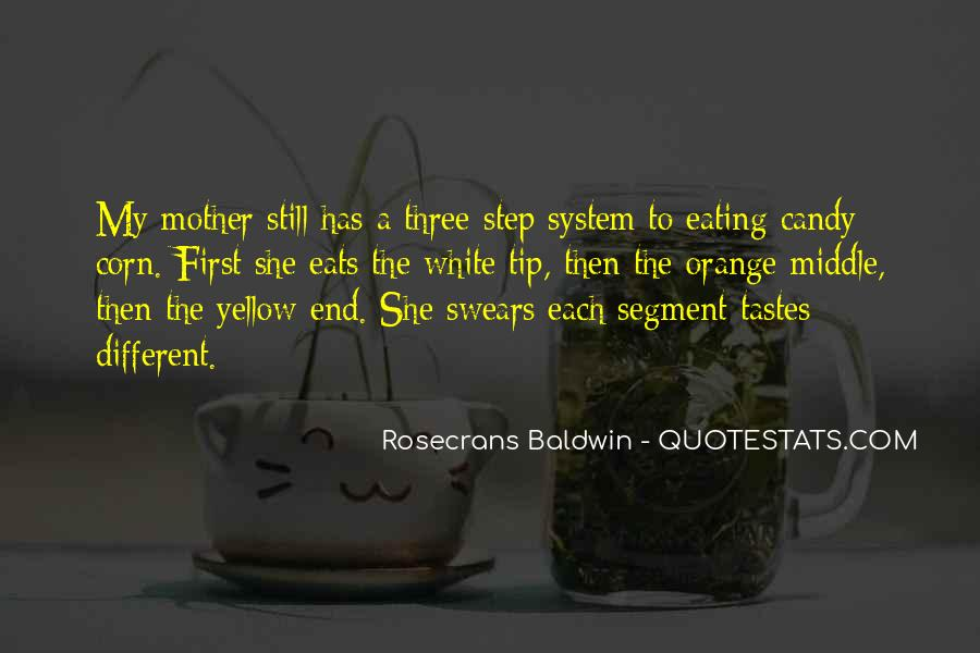 Quotes About Different Tastes #1296420