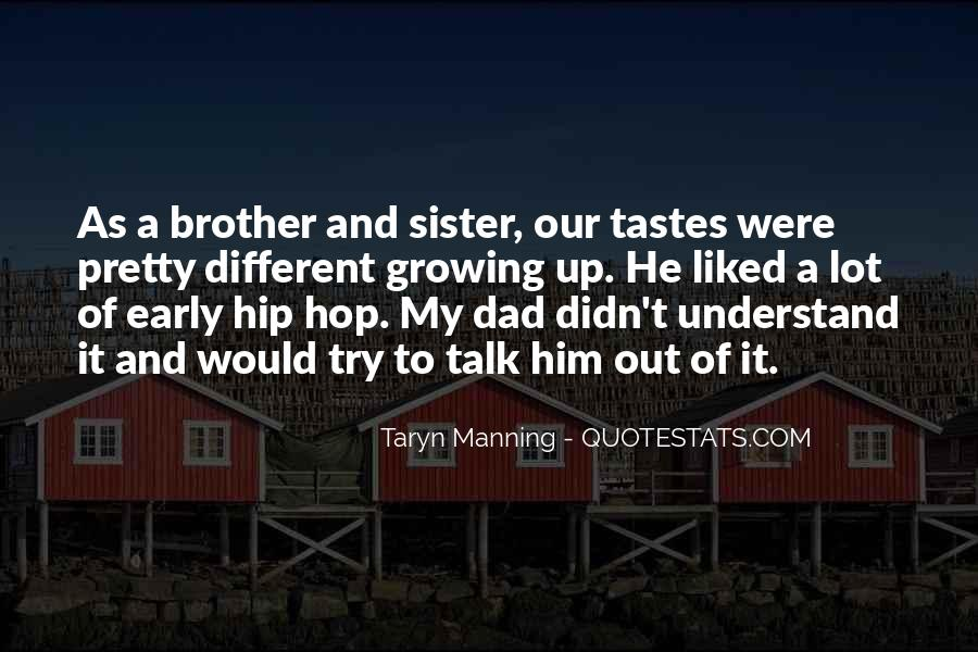 Quotes About Different Tastes #960669