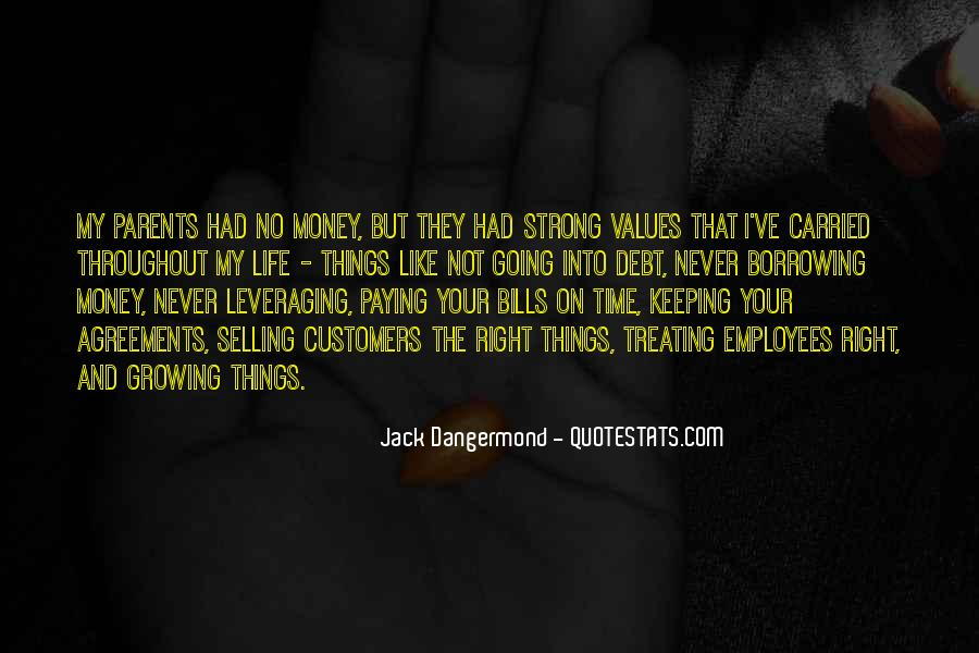 Quotes About Paying Employees #874104