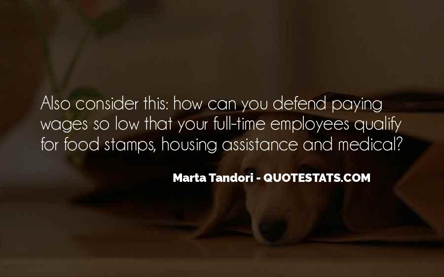 Quotes About Paying Employees #891477