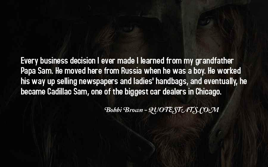 Quotes About Selling Newspapers #439976