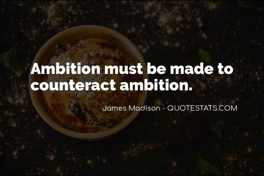 Quotes About Counteract #1109147