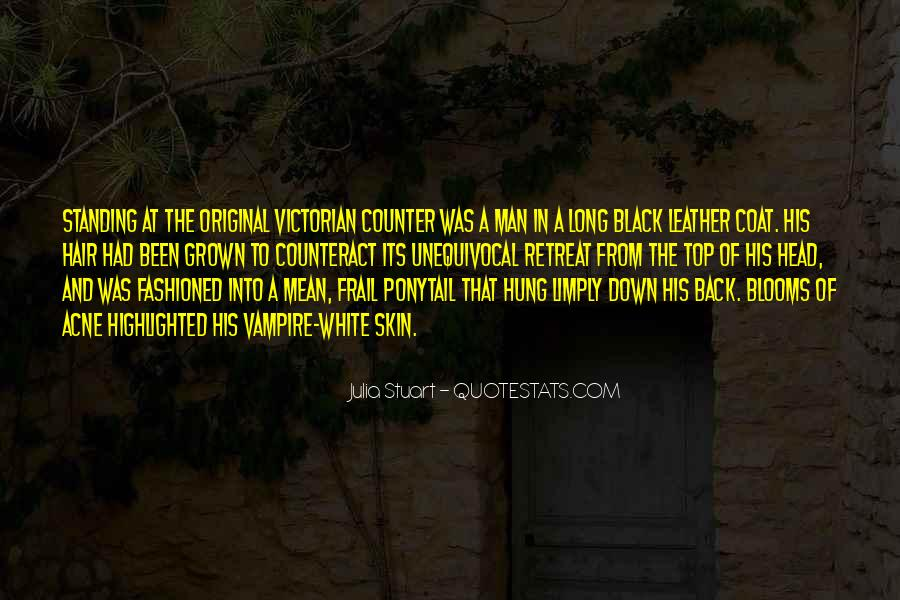 Quotes About Counteract #1487478