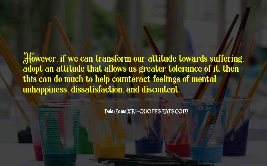Quotes About Counteract #687336