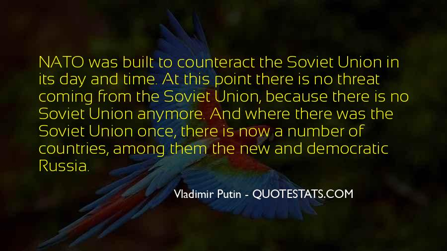 Quotes About Counteract #761930