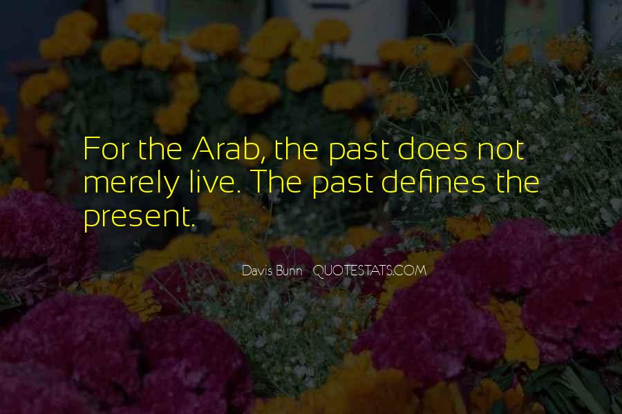 Quotes About Arab #100646