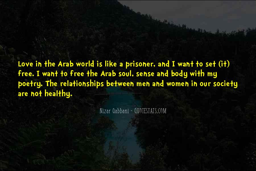 Quotes About Arab #112442
