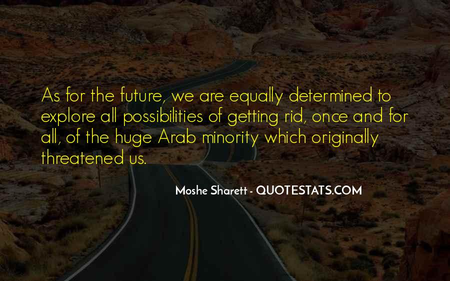 Quotes About Arab #118296