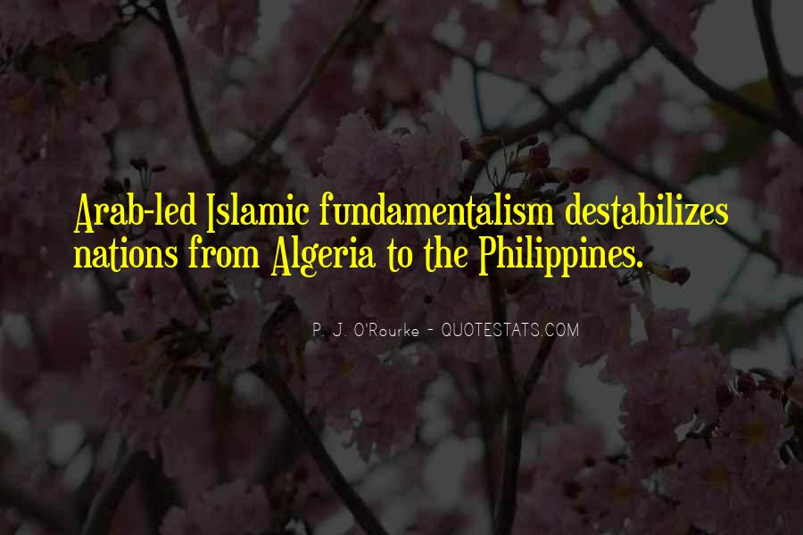 Quotes About Arab #13172