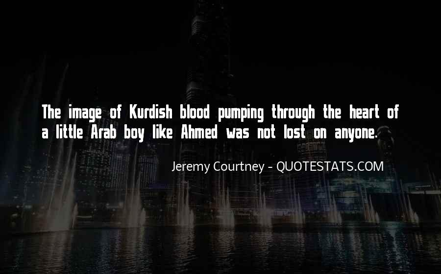 Quotes About Arab #16119