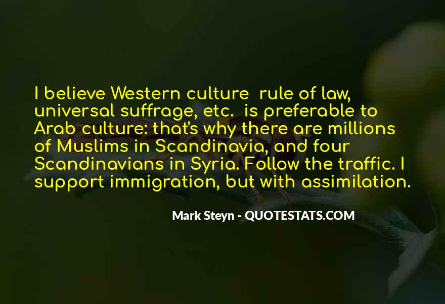 Quotes About Arab #17182