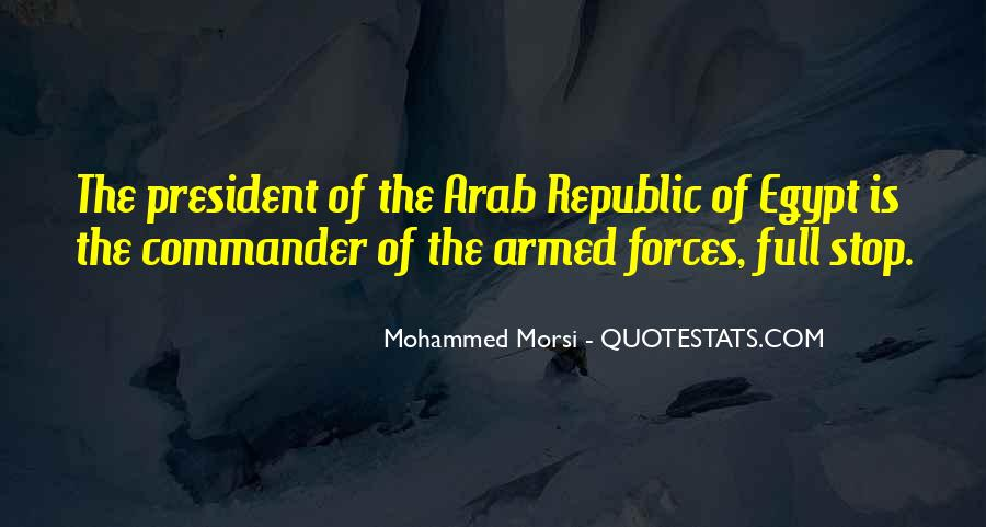 Quotes About Arab #19016