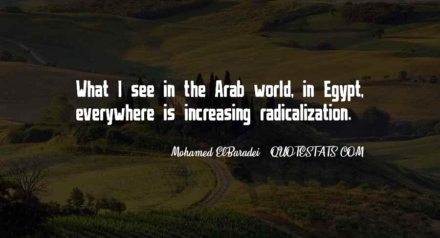 Quotes About Arab #195111