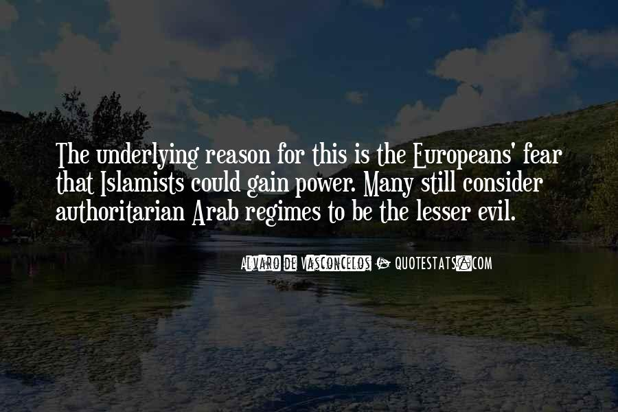Quotes About Arab #219463