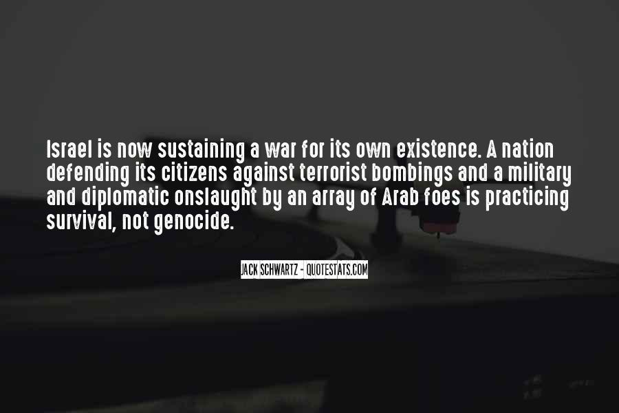 Quotes About Arab #220675