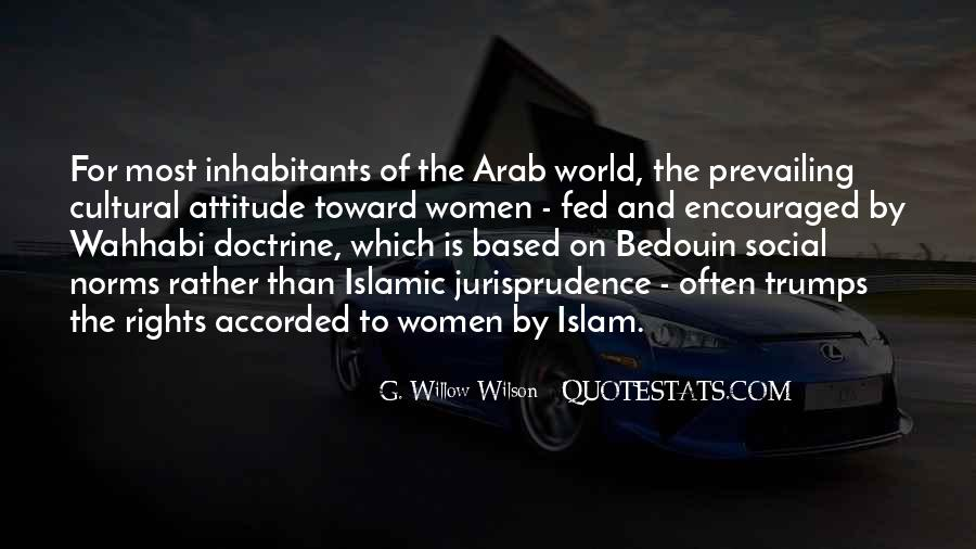 Quotes About Arab #244361