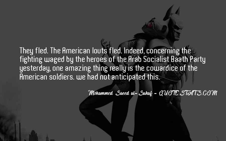 Quotes About Arab #250135
