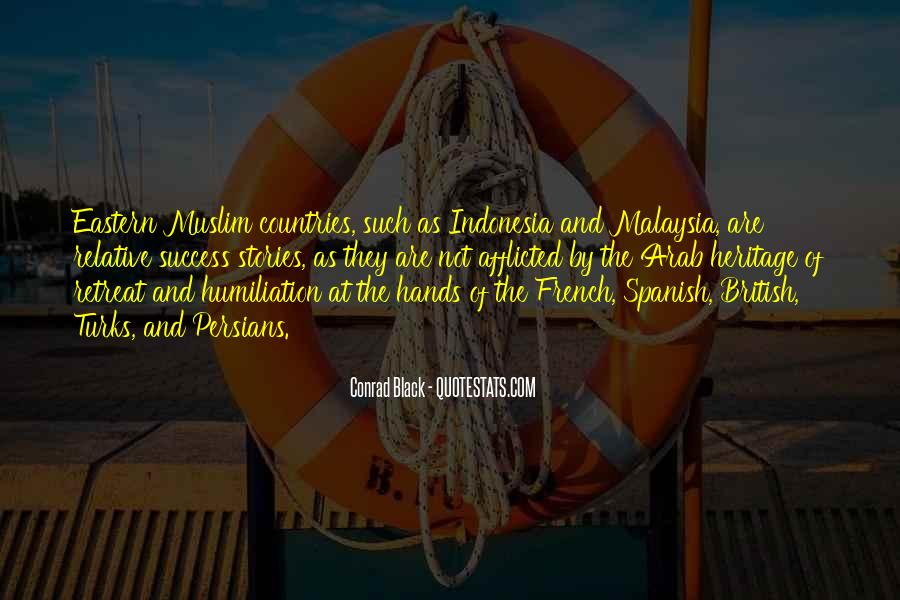 Quotes About Arab #261236