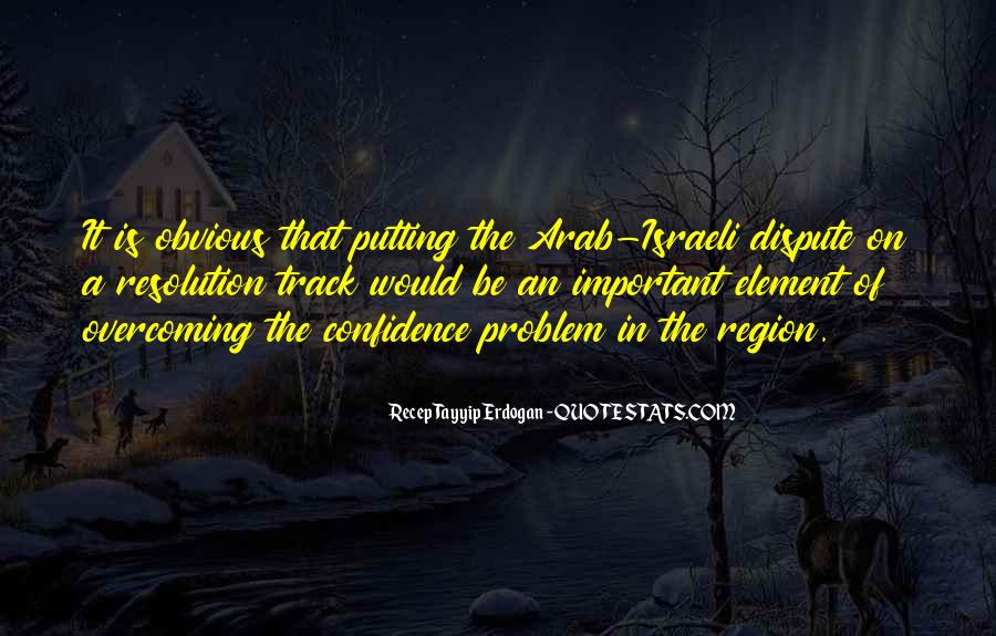 Quotes About Arab #277254