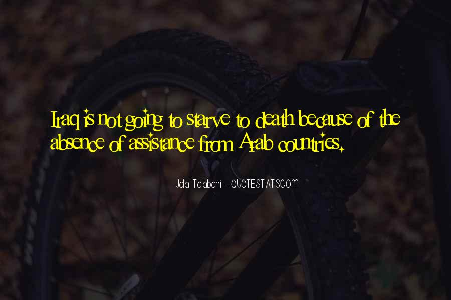 Quotes About Arab #295418