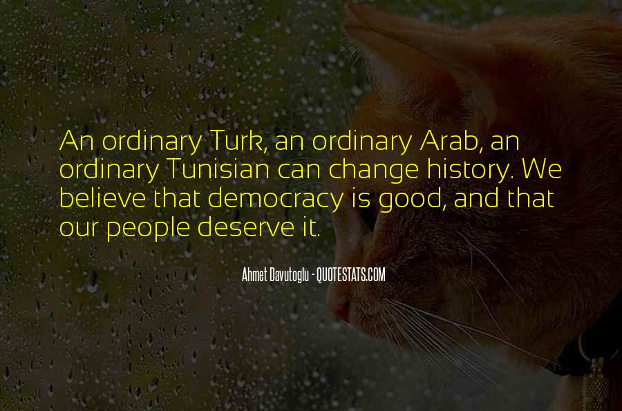 Quotes About Arab #29602