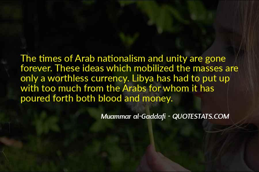 Quotes About Arab #297176