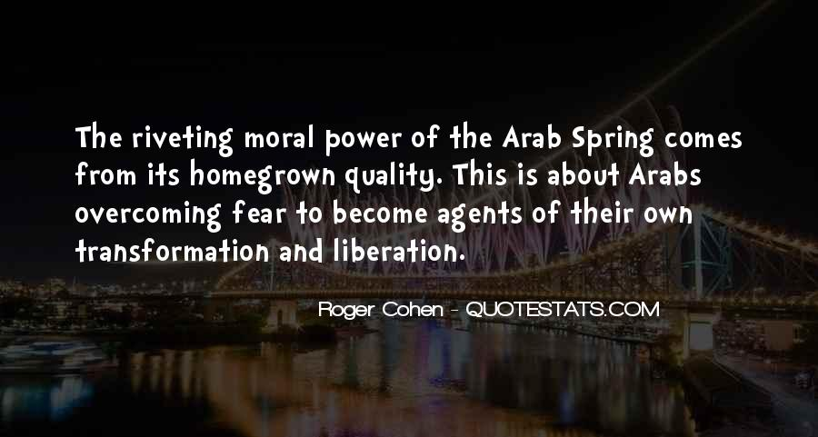 Quotes About Arab #5323