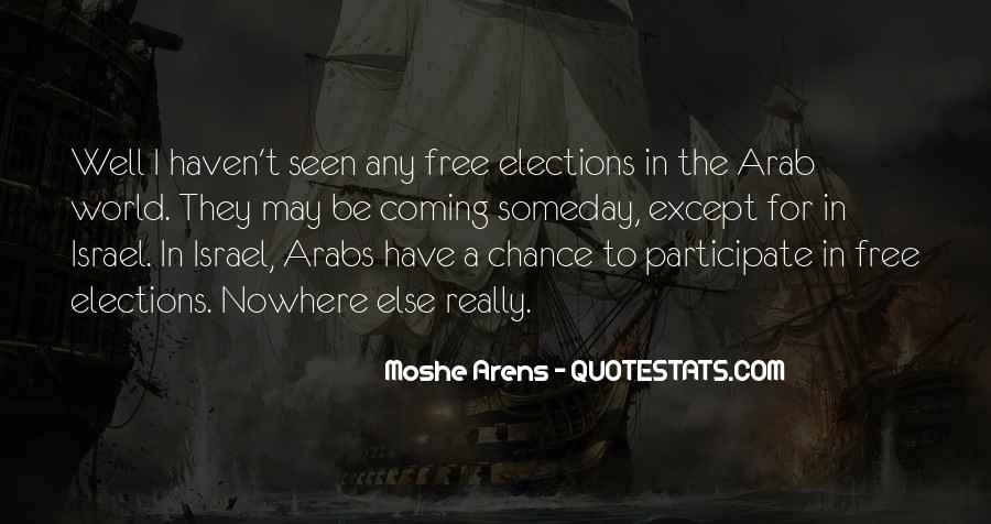 Quotes About Arab #62021