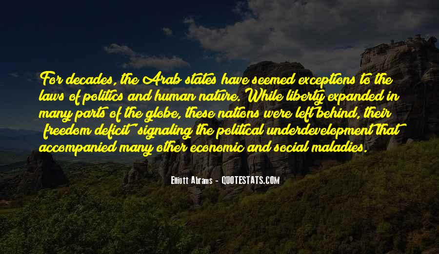 Quotes About Arab #80368