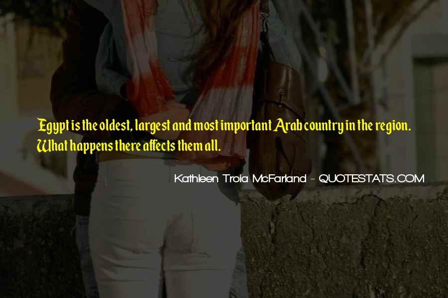 Quotes About Arab #936