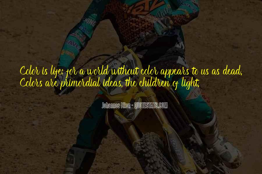Quotes About Childlike Curiosity #491608