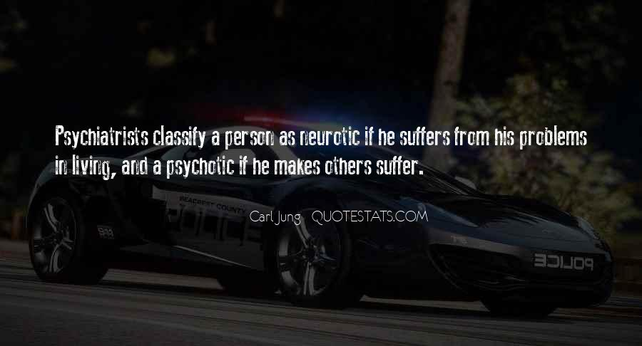Quotes About Psychiatrists #1131918