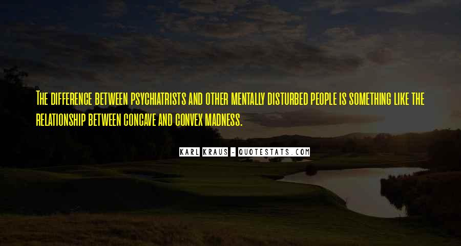 Quotes About Psychiatrists #277263