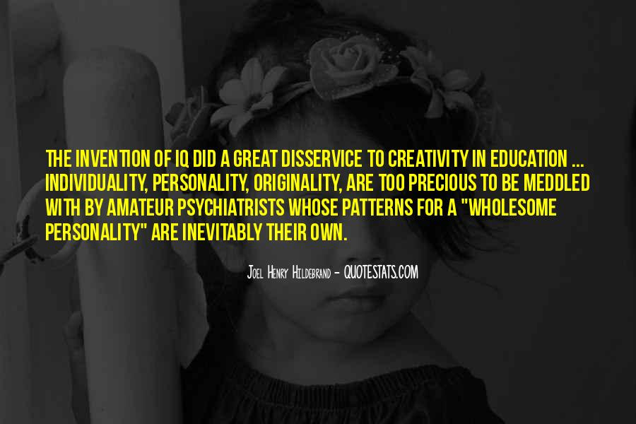 Quotes About Psychiatrists #813383